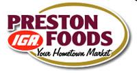 Preston, Minnesota - Preston Foods