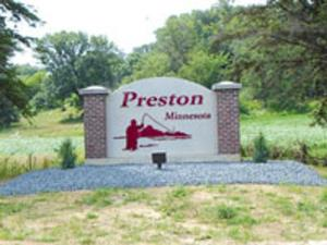 Preston, Minnesota - Trout Capital, Biking, Fishing, Amish Tours, Niagara Cave, Historic Forestville and more!