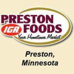 Preston Foods