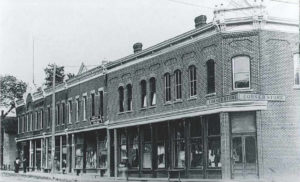Preston, Minnesota - Preston Historical Society - Downtown Walking Tour