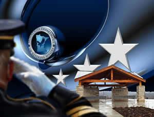 Preston, Minnesota - Minnesota State Veterans Cemetary