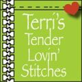 Terri's Tender Lovin' Stitches