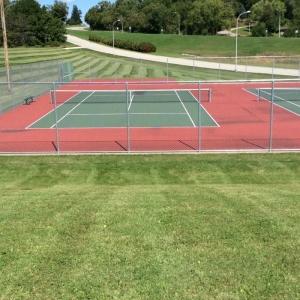 Preston, MN - Tennis, Parks, Biking, Fishing, Family