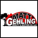 Matt Gehling Realty & Auction Co.