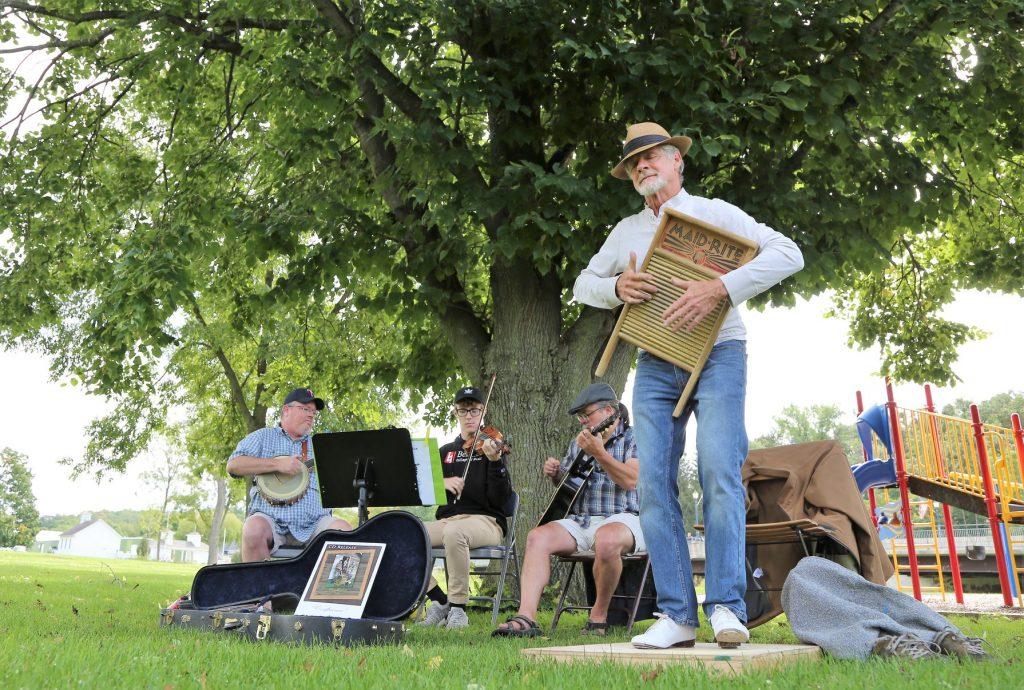 Taste of the Trail - Preston, Fountain, Harmony @ Trailhead Park - Preston | Preston | Minnesota | United States