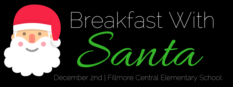 Breakfast With Santa @ Fillmore Central Elementary | Preston | Minnesota | United States