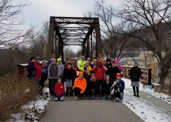 Fillmore County Turkey Day Run @ Lanesboro | Minnesota | United States