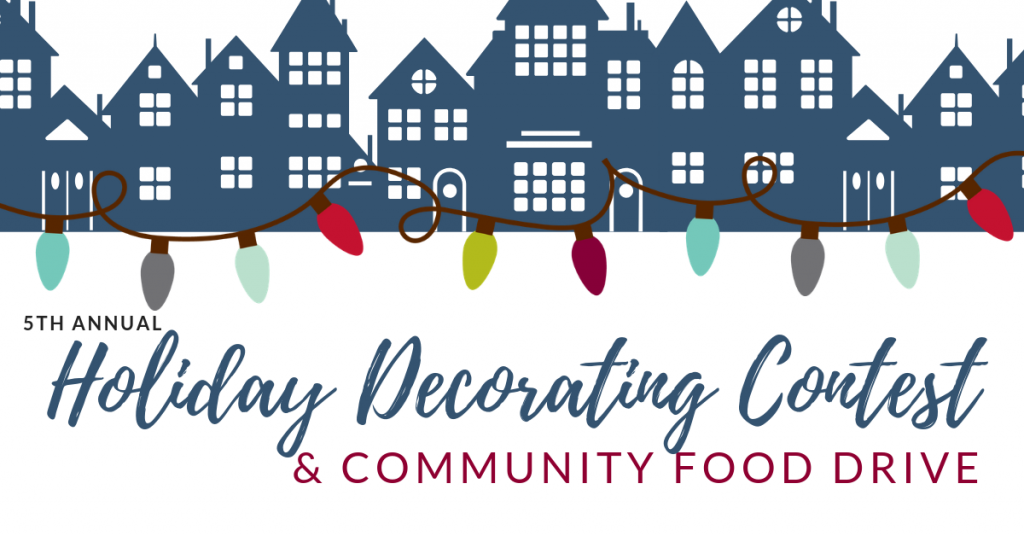 6th Annual Holiday Decorating Contest & Community Food Drive @ Preston | Minnesota | United States