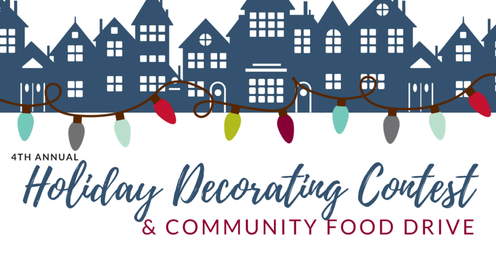 4th Annual Holiday Decorating Contest & Community Food Drive @ Preston | Minnesota | United States