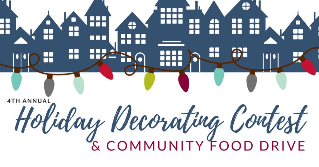 4th Annual Holiday Decorating Contest & Community Food Drive @ Preston | Minnesota | United States