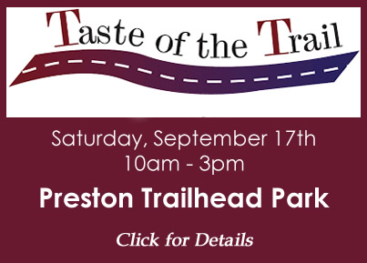 Preston, Minnesota - Taste of the Trail