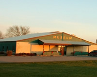 Preston, Minnesota - Fillmore County History Museum