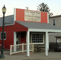 Preston, Minnesota - Trout Fishing Capital of Minnesota - Food, Dining and Places to Eat!