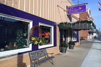 Preston, Minnesota - Trout Fishing Capital of Minnesota - Shopping & Stores