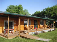 Preston Minnesota Trout Capital Of Bluff Country Lodging Hotels Inns