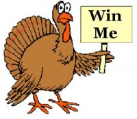 Turkey Jamboree and Turkey Bingo @ Preston Servicemen's Club