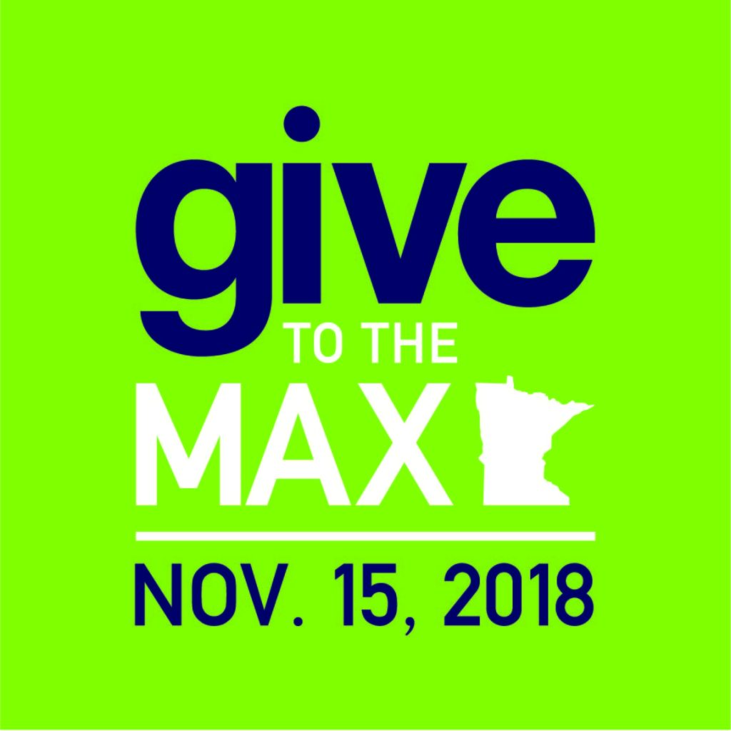 Preston Area Community Foundation Give To The Max Day