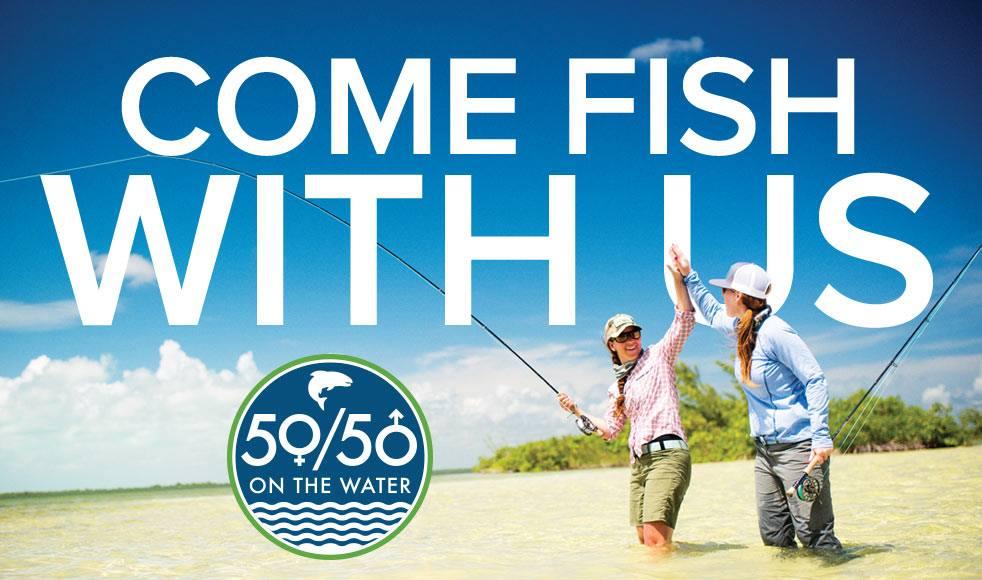 Schumacher/Veit Driftless Women's Fly Fishing Event @ The Driftless Fly Fishing Company | Preston | Minnesota | United States