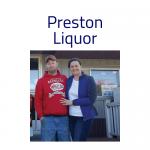 Preston Liquor