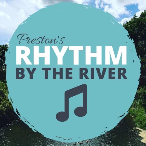Rhythm By The River @ Trailhead Park