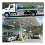 S&A Petroleum – BP