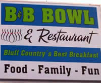 Pay It Forward Benefit Breakfast @ B&B Bowl and Restaurant