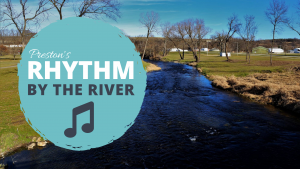 Rhythm By The River @ Trailhead Park