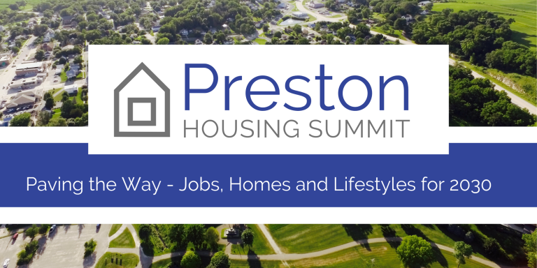 Preston Housing Summit @ F&M Community Bank
