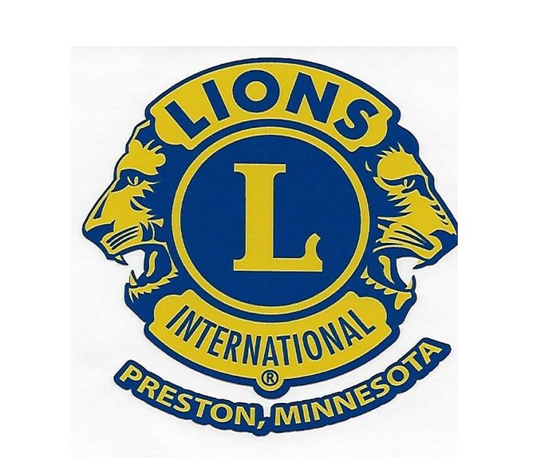 Preston Lions Club 75th Anniversary Party @ Christ Lutheran Church