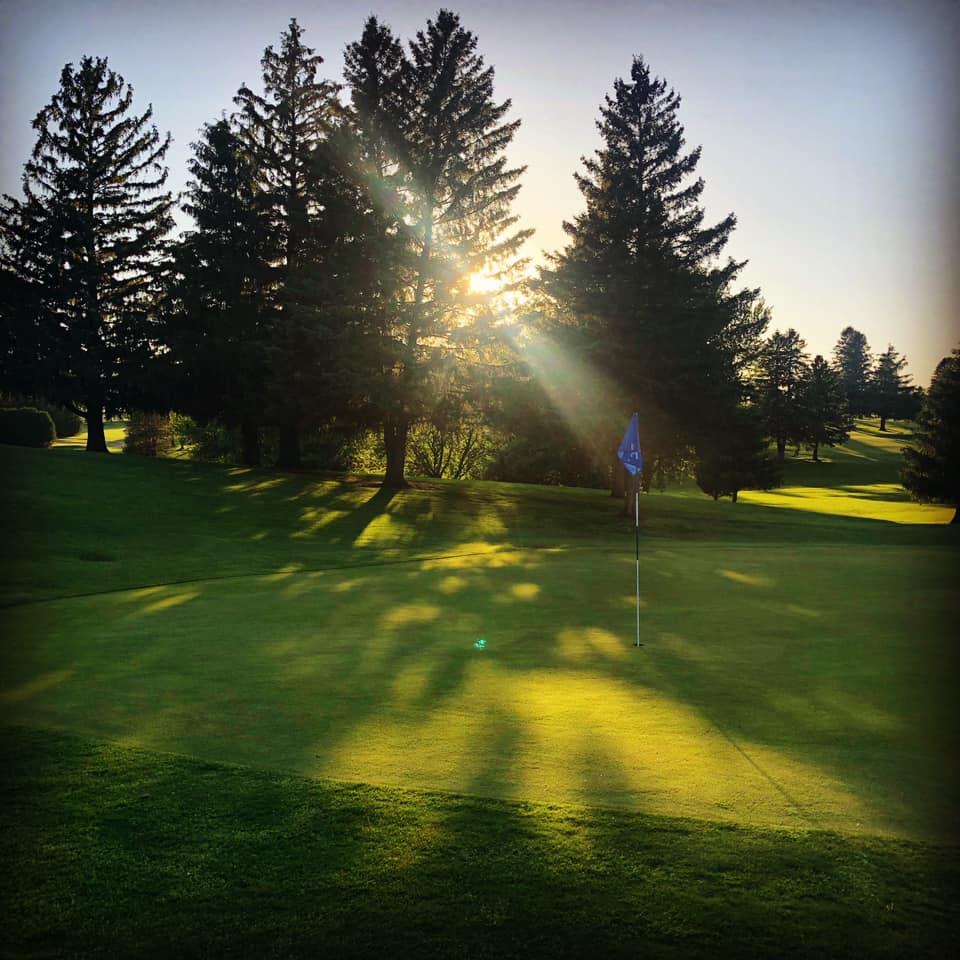 Preston Golf Course – Couple's Night @ Preston Golf Course