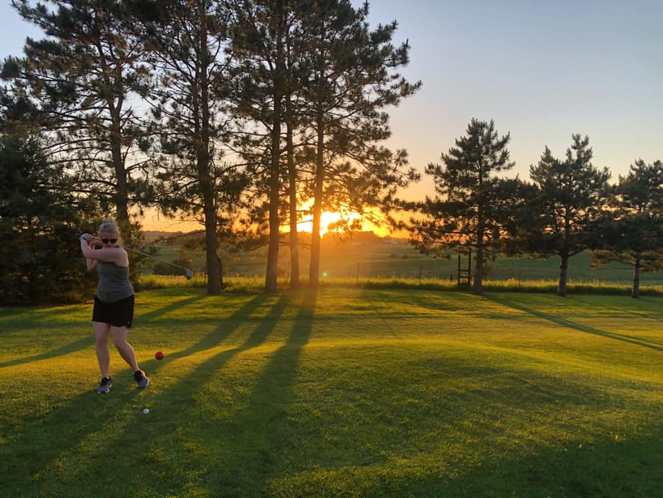 Preston Golf Course - Women's Night @ Preston Golf Course