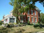 The Historic Jailhouse Inn