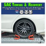 SAC Towing and Recovery
