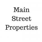 Main Street Properties, LLP