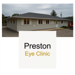 Preston Eye Clinic