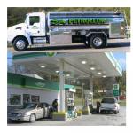 S&A Petroleum – Preston Motor Mart