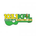 103.1 KFIL Radio
