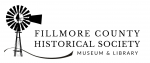 Fillmore County Historical Society – Museum and Library