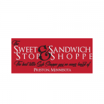 The Sweet Stop and Sandwich Shoppe